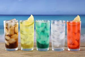 This case study is about one of the largest soft drinks in the world.